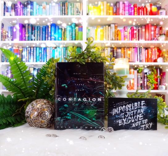 Contagion pic by bookbookowl.com