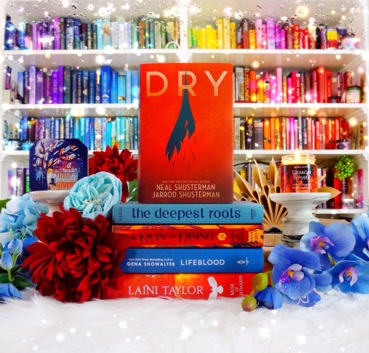 Dry  photo by bookbookowl