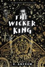 wickerking