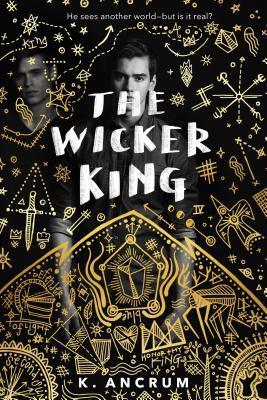 wickerking