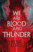 bloodthunder