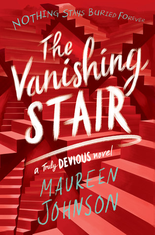 vanishingstair