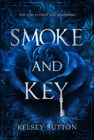 SMOKEKEY
