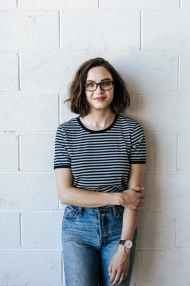 Anna Morgan Author Photo