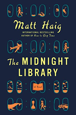 midnightlibrary